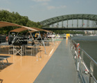 Neckar River Cruises